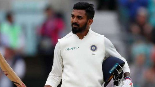 India A skipper KL Rahul finds form in second four-day match against England Lions
