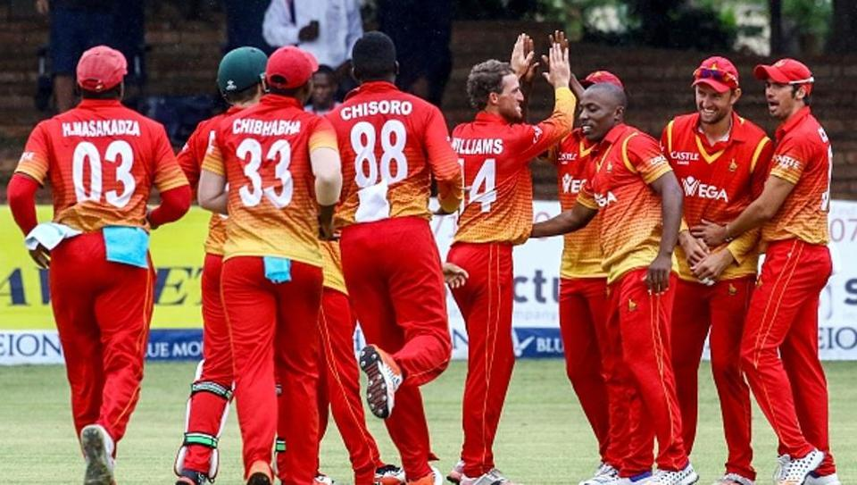 Zimbabwe were missing their key players during the recently concluded limited overs series at home. (Getty)