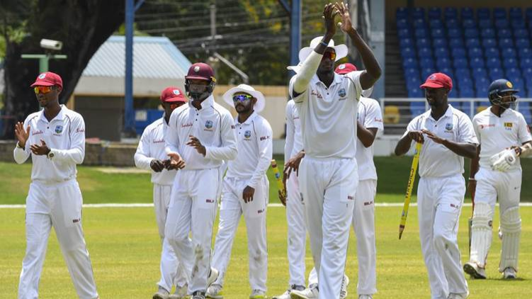 WI vs SL 2018 : 2nd Test - Statistical Preview