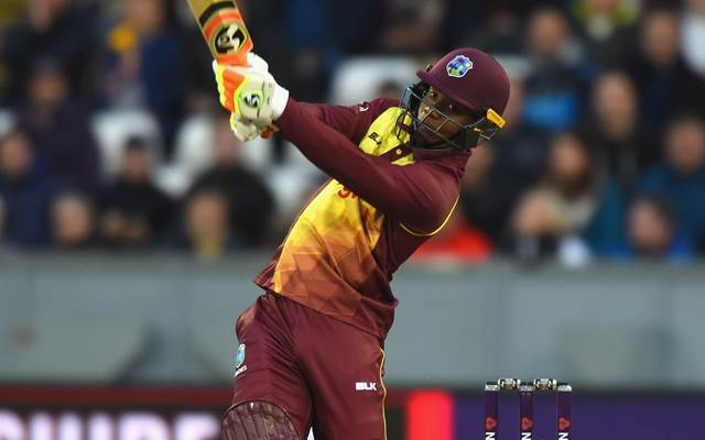 Evin Lewis will play for Mumbai Indians