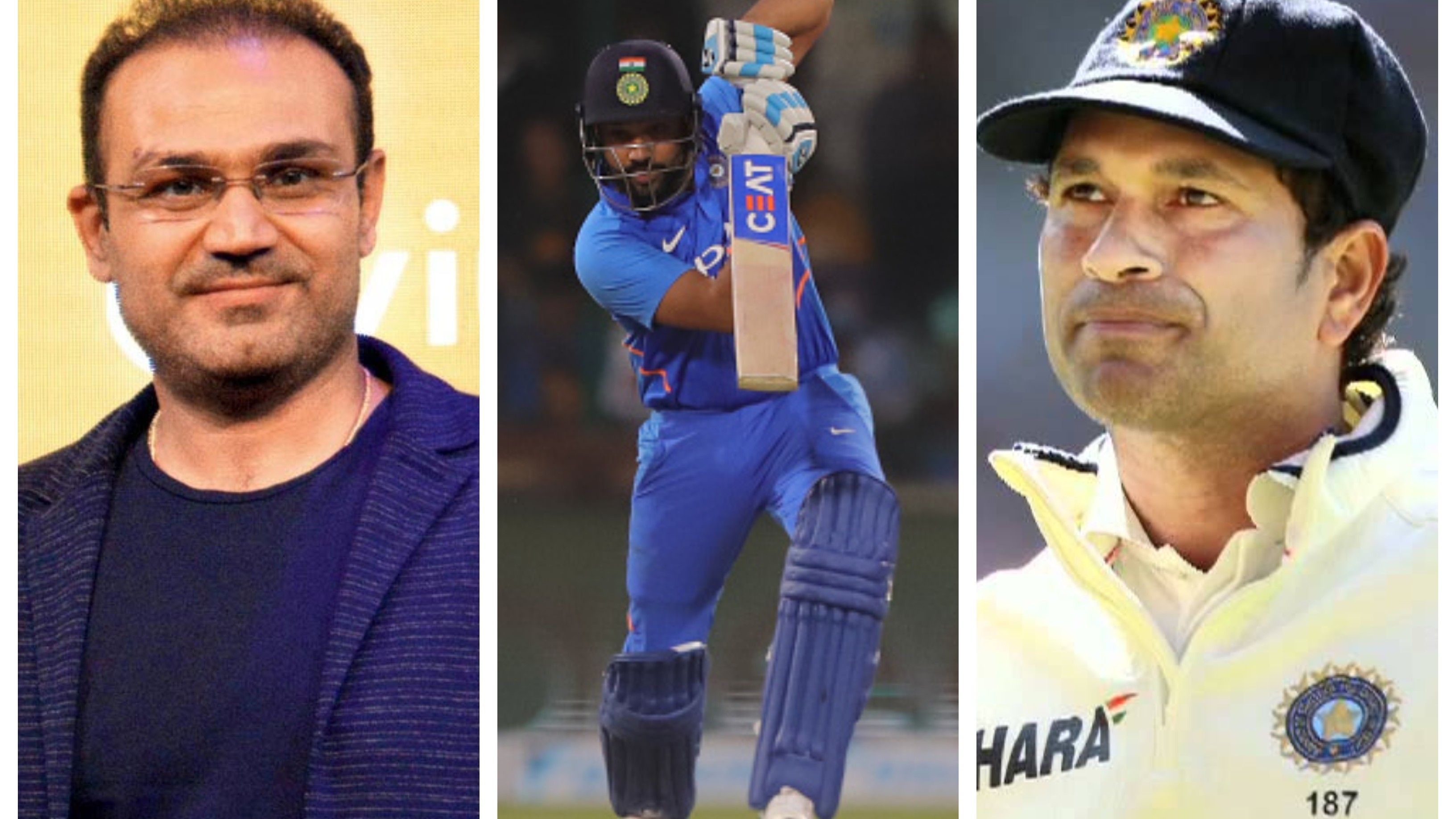Indian cricket fraternity wishes Rohit Sharma as he celebrates his 32nd birthday