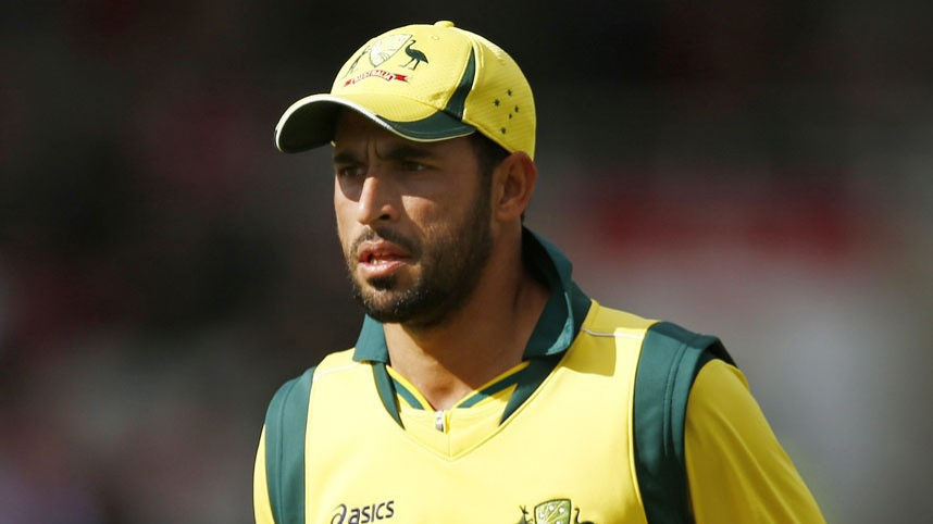 Fawad Ahmed joins Trinbago Knight Riders for CPL 2018