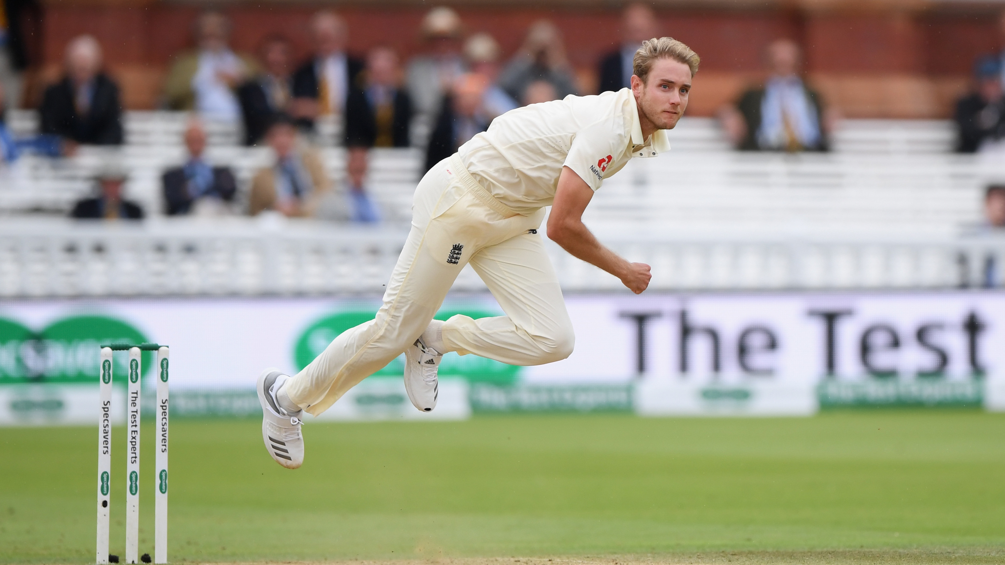 ENG vs IND 2018: Stuart Broad excited with the powerful England performance at Lord's