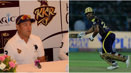 IPL 2018: Nitish Rana reaping the rewards of his potential says KKR Coach Jacques Kallis