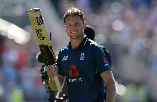 Jos Buttler | Source Getty