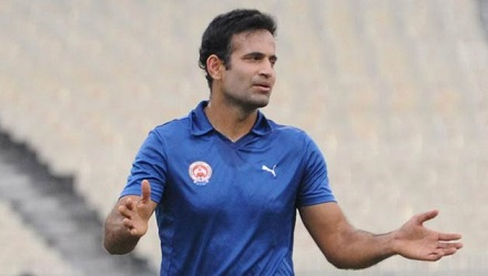 Irfan Pathan overlooked by Baroda for the Syed Mushtaq Ali Trophy | IANS