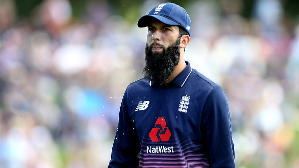 ENG vs AUS 2018: Moeen Ali aiming to stay focussed despite failure against Scotland