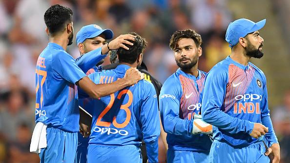 AUS v IND 2018-19 : संजय मांजरेकर ने ब्रिसबेन में टीम इंडिया की हार के लिए चयन को ठहराया दोषी