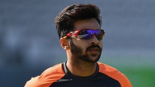 Shardul Thakur set to miss T20Is and Tests in Australia