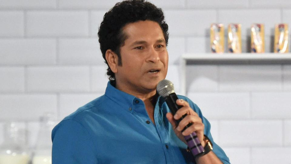 SA v AUS 2018: Sachin Tendulkar expresses his views over ball-tampering scandal