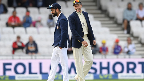 India-England Test series result to be discussed during ICC board and CEC meeting, says ICC CEO