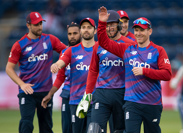 England has a strong side for the T20 World Cup 2021   Getty Images