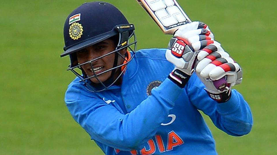 ICC U19 World Cup 2018: Shubman Gill's 90* and Anukul's 4 wickets helps India U19 rout Zimbabwe U19