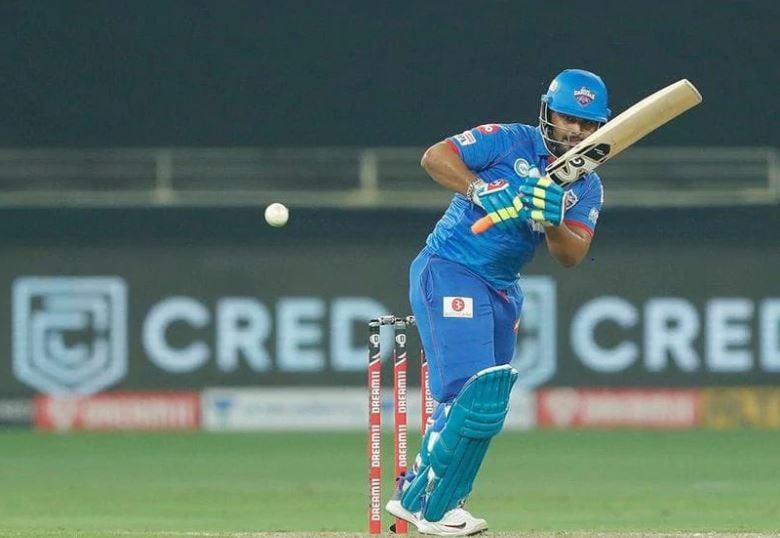 Rishabh Pant | BCCI/IPL
