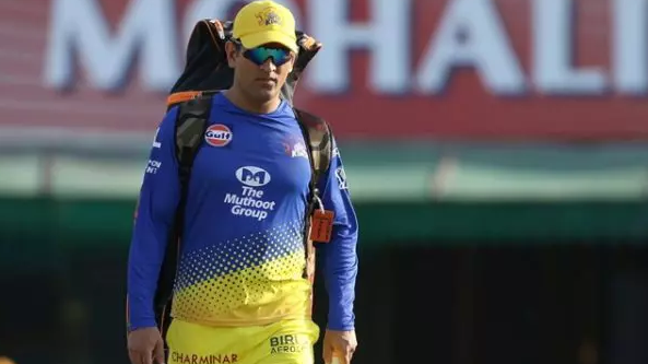 IPL 2020: MS Dhoni expected to start his training for CSK from March 1