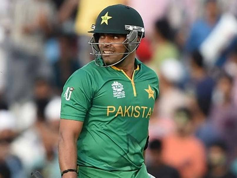 Umar is out of favor in recent times from the Pakistan team. (The Dawn)