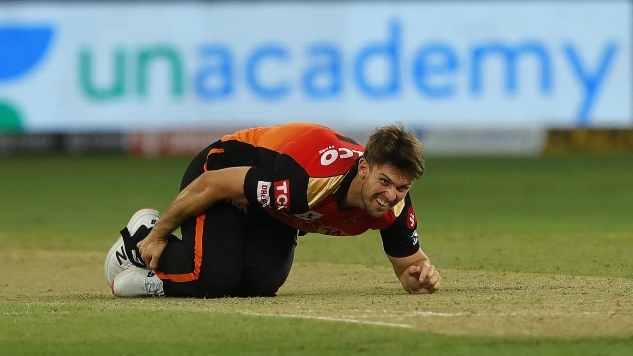 Marsh has been out of cricket since September after injuring his ankle in IPL 2020 | BCCI/IPL