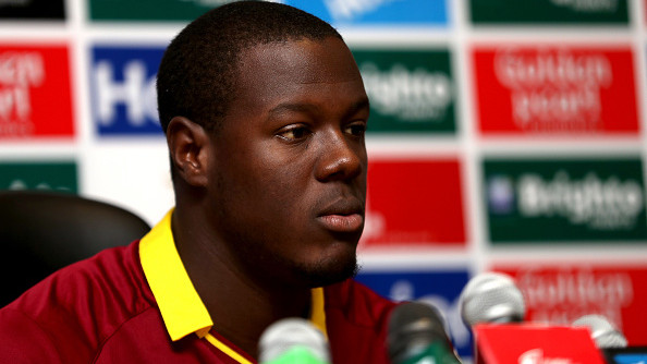 IND v WI 2018: India start as favourites in the T20I series, says Carlos Brathwaite