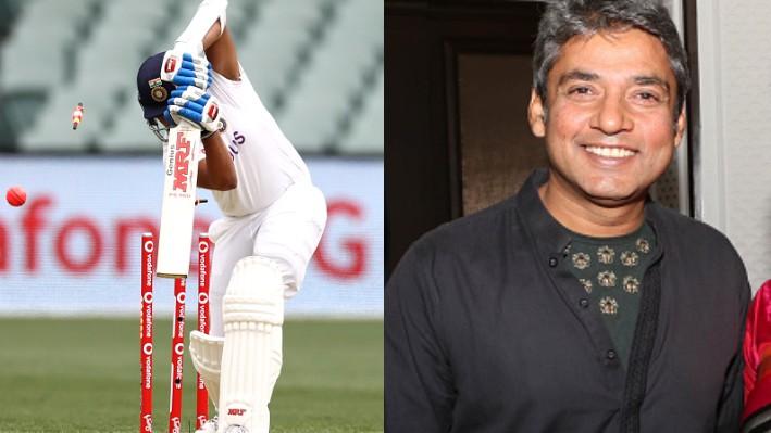 AUS v IND 2020-21: Ajay Jadeja backs Prithvi Shaw for second Test in MCG despite Adelaide flop show
