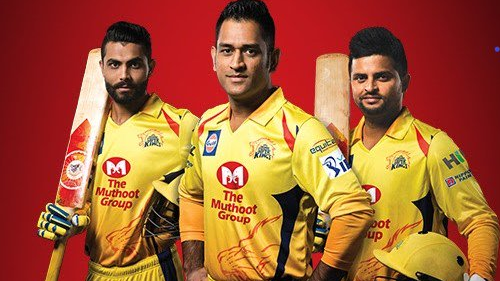 IPL 2018: The Muthoot Group announces three year partnership with Chennai Super Kings