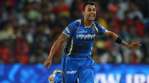 IPL 2018: Twitter takes a jibe at Stuart Binny after a bad outing against Chennai Super Kings