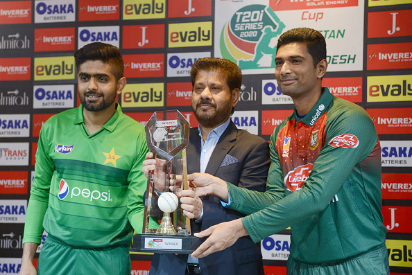Pakistan to tour Bangladesh for three T20Is and two Tests | Getty