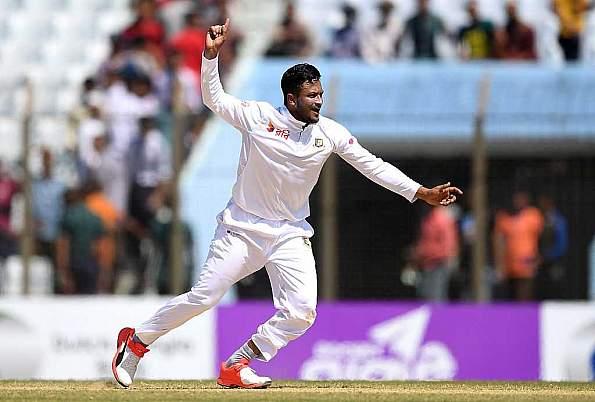 कप्तान महमदुल्लाह के अनुसार टेस्ट मैच में शाकिब अल हसन की अनुपस्थिति एक बड़ा नुकसान हैं