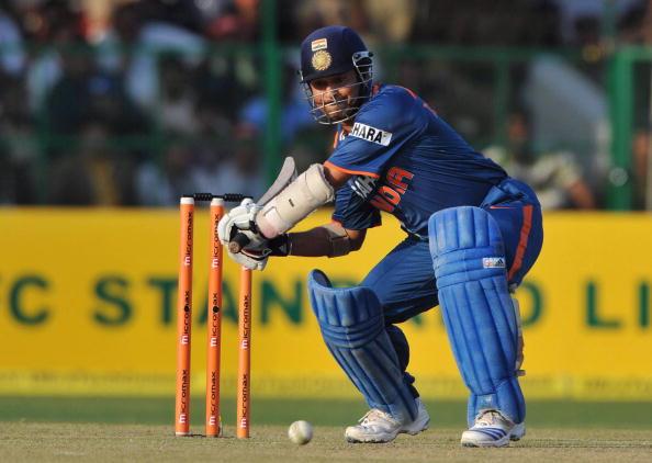 Sachin Tendulkar | Getty