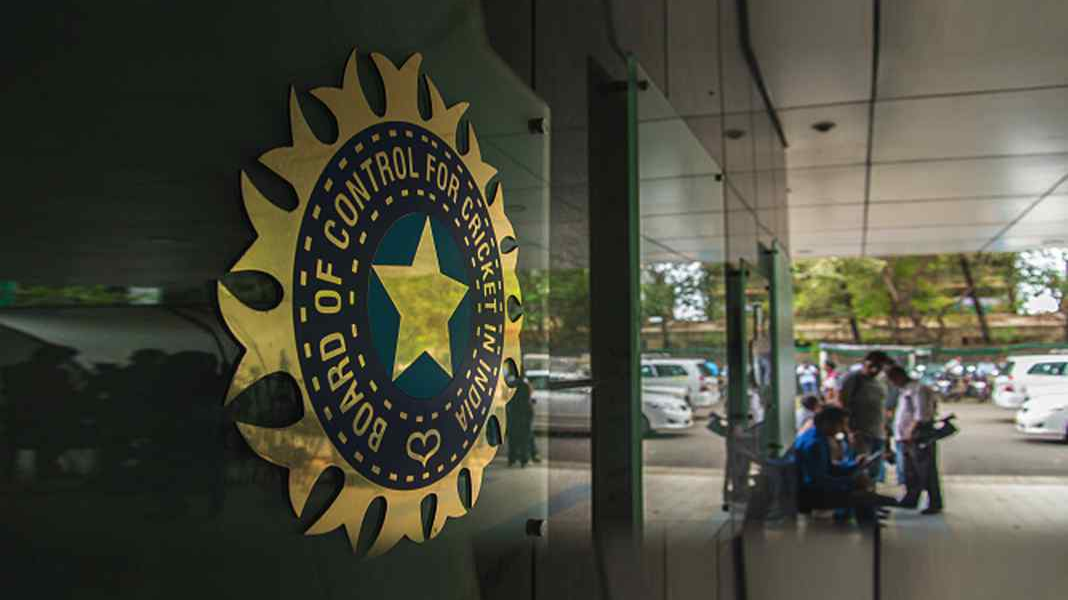BCCI to arrange a quadrangular tournament for India's fringe players