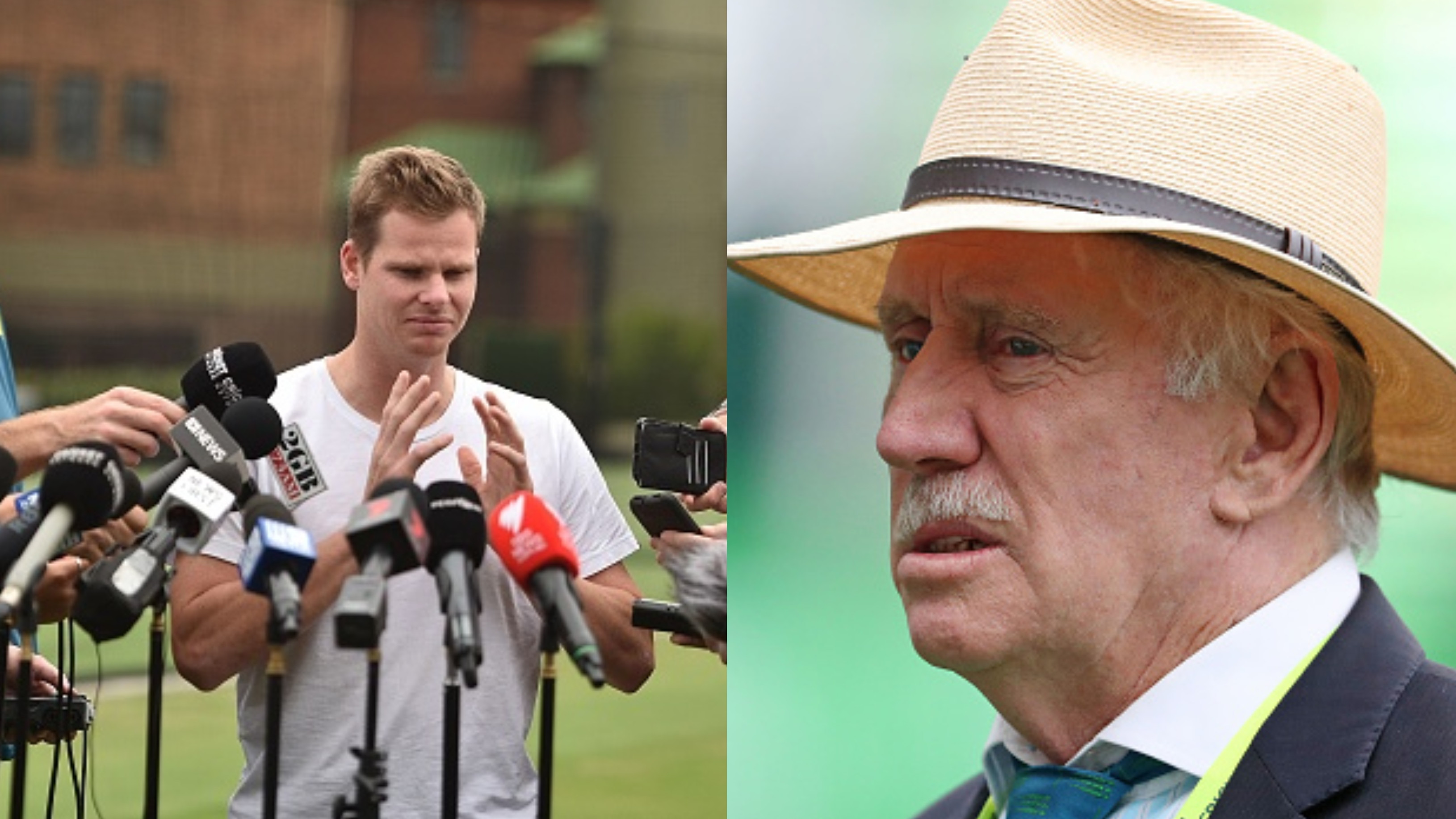 Steve Smith's latest bombshell revelation leaves Ian Chappell furious