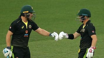 AUS v PAK 2019: Australia demolishes Pakistan by 10 wickets; seals T20I series 2-0 at Perth
