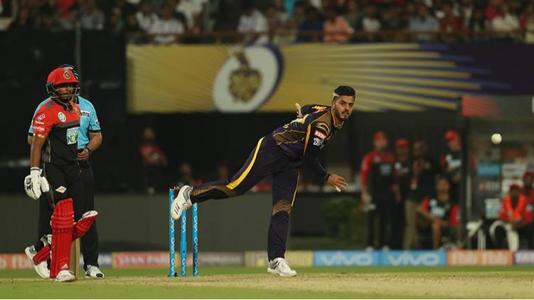 IPL 2018: Nitish Rana happy to deliver for KKR