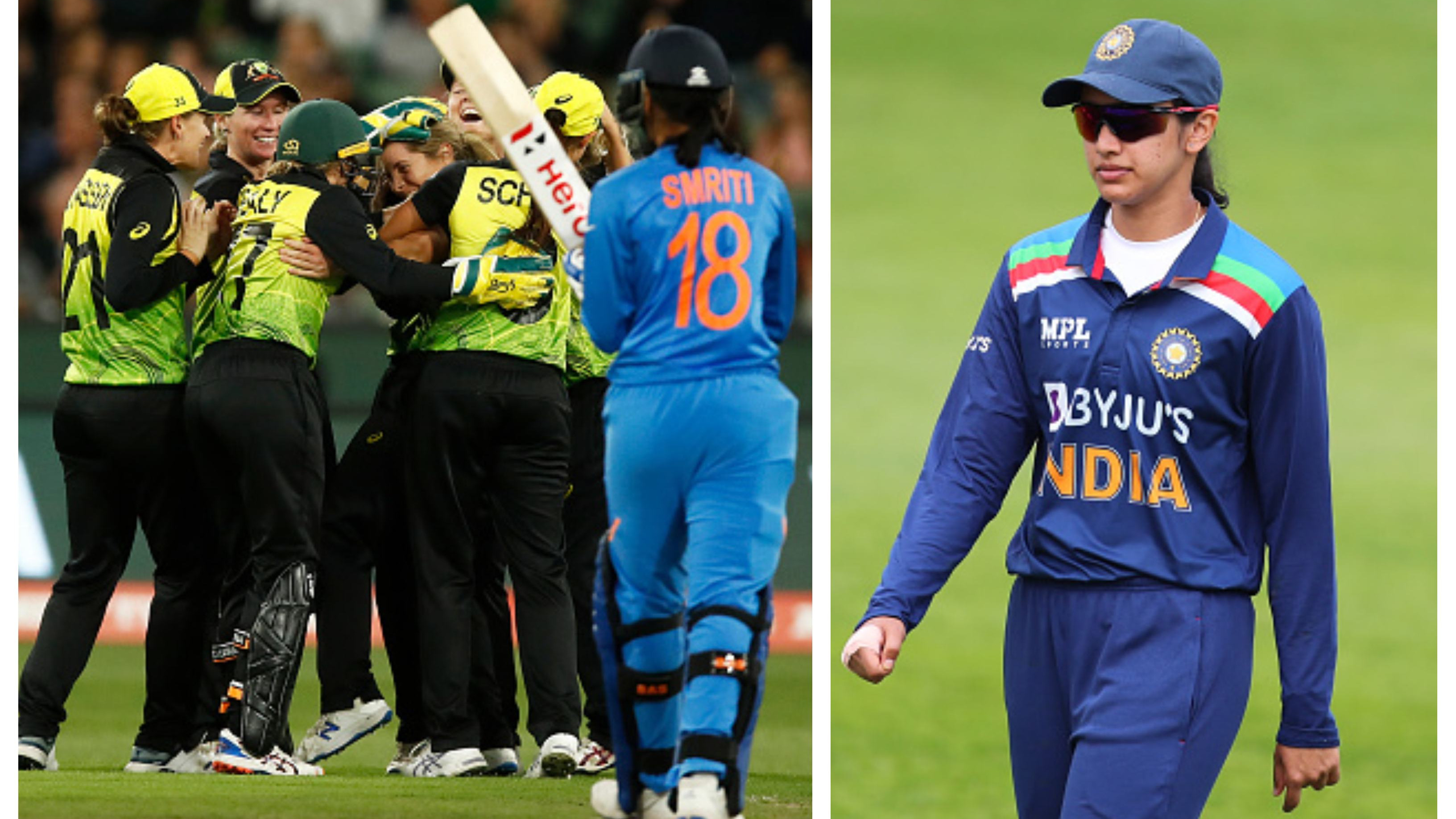 AUSW v INDW 2021: Smriti Mandhana says Indian team has grown massively since T20 World Cup loss to Australia