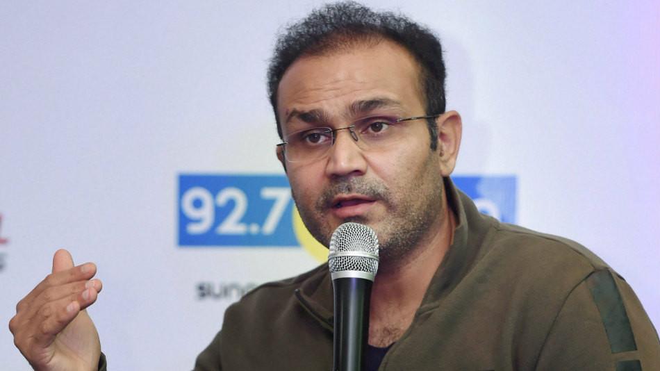 वीरेंद्र सहवाग ने भाजपा का चुनाव लड़ने का प्रस्ताव ठुकराया