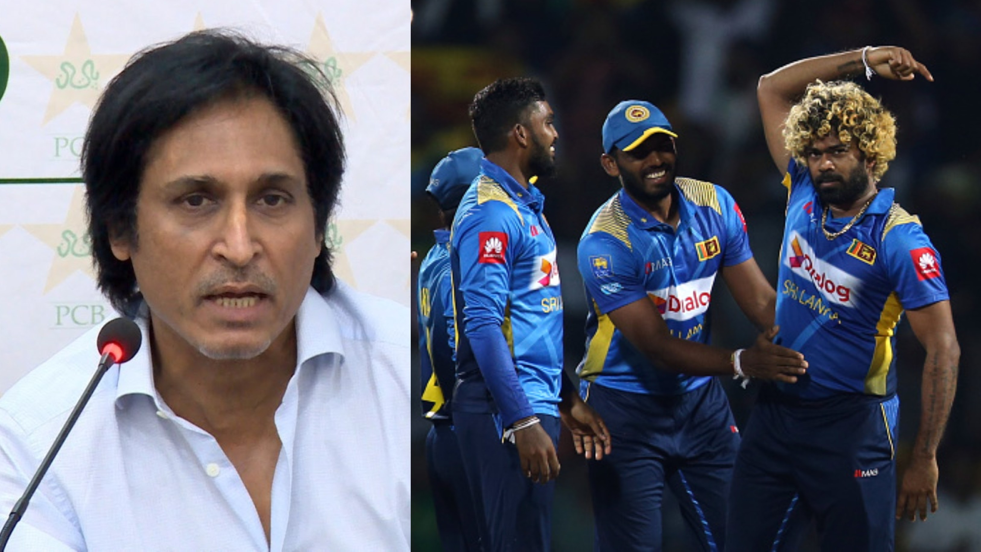 PAK v SL 2019: Ramiz Raja hits out at Sri Lankan players for pulling out of tour to Pakistan