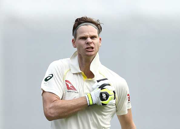 Smith averages above 60 in Test cricket | Getty
