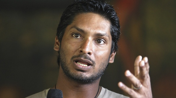 Kumar Sangakkara also turns down offer from SLC to join as consultant