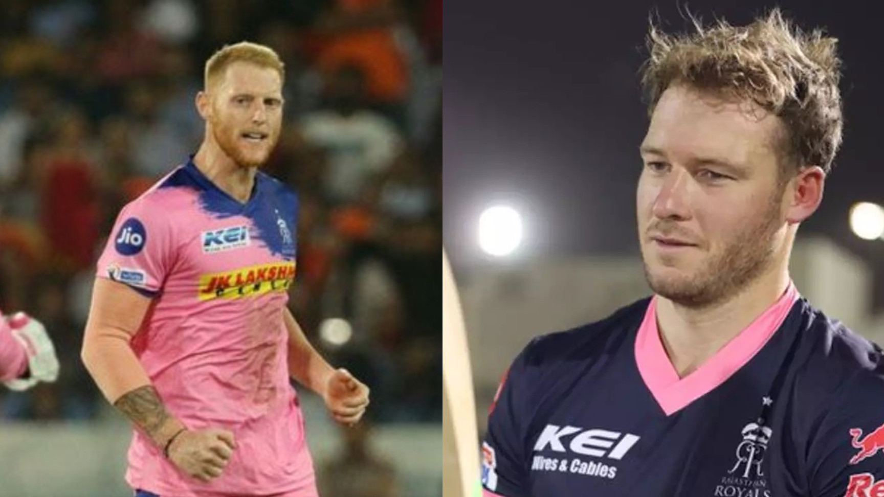 "IPL 2021: ""Stokes won't be pressured to bowl more; Miller to get fair chances""- RR's director of cricket Sangakkara"