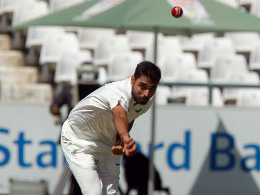 SA v IND 2018: Twitterverse in shock after Bhuvneshwar Kumar's exclusion from India's playing XI