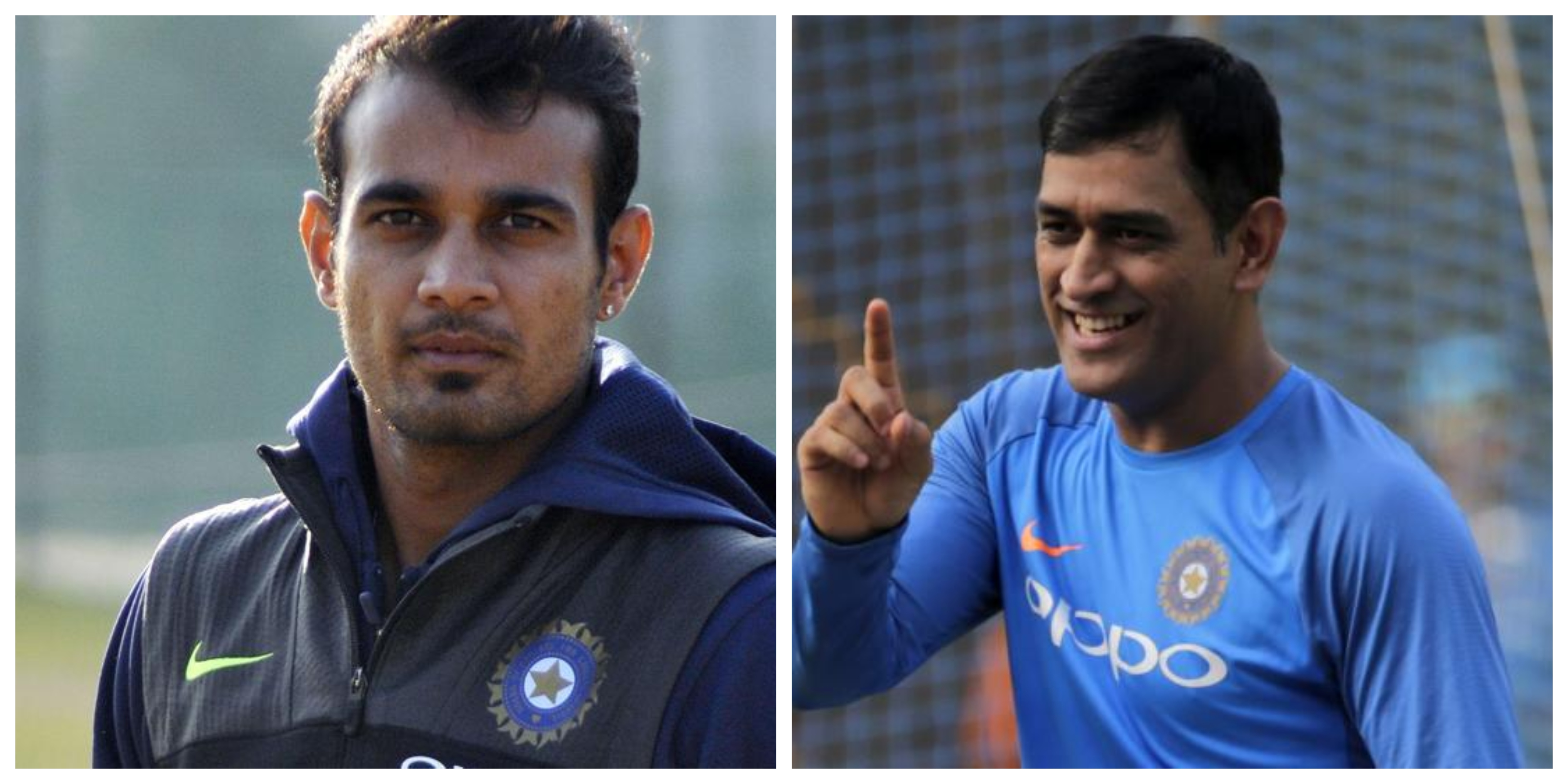 Kaul is thankful of MS Dhoni for his guidance