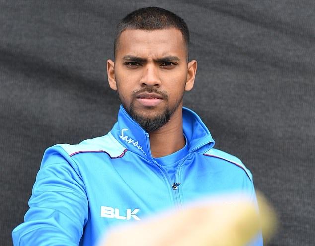 Nicholas Pooran is currently in New Zealand with West Indies team   AFP