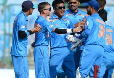 India qualify for the Blind World Cup semi-final
