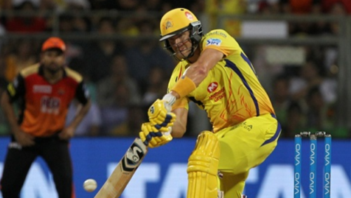 IPL 2018 Final: CSK v SRH – Shane Watson's 117* makes CSK IPL 2018 champions, defeat SRH by 8 wickets