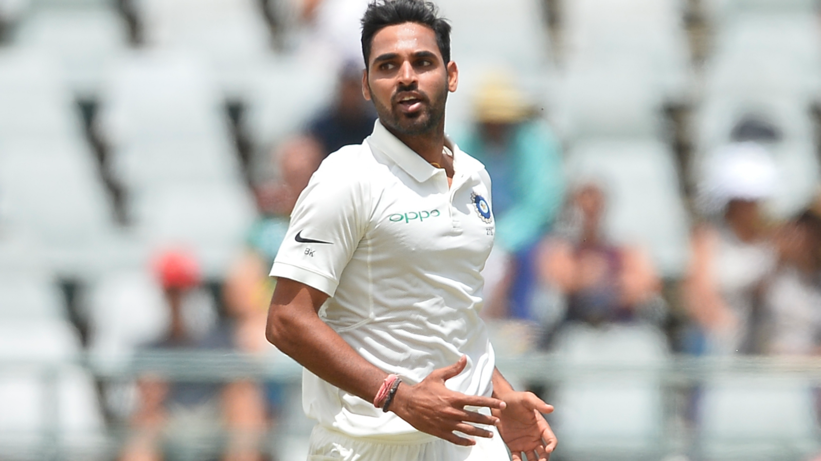 ENG v IND 2018: Bhuvneshwar Kumar set to undergo fitness rehabilitation at NCA
