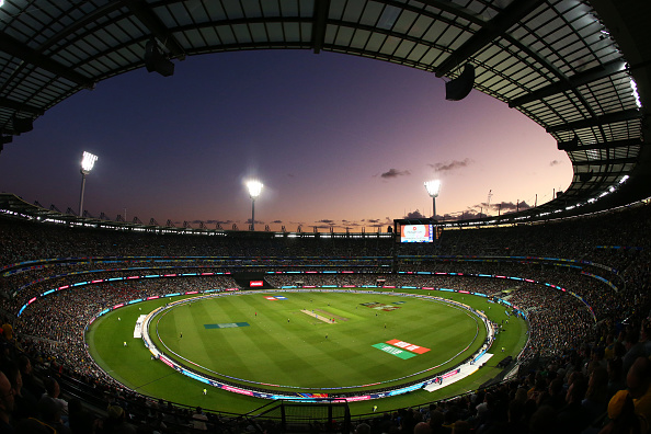 Australia is due to host the T20 World Cup | Getty