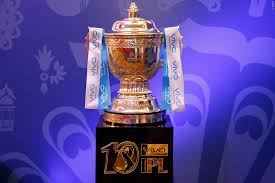 Check out the full IPL 2018 itinerary