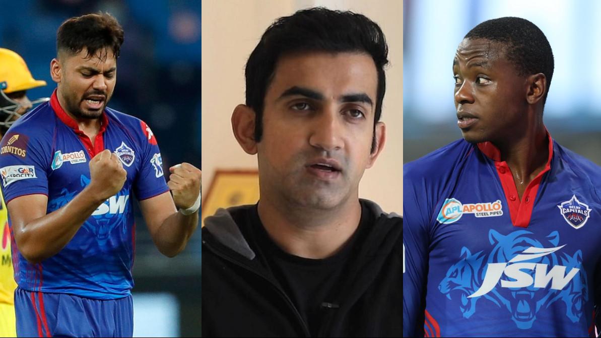 IPL 2021: DC should've given Rabada the 19th over instead of Avesh vs CSK- Gambhir