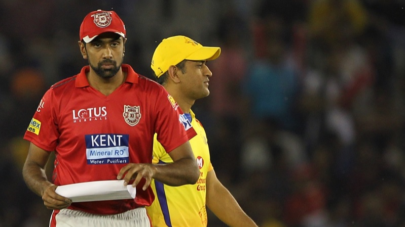 Farzi Times: A combined XI from bottom four teams of IPL 2018 to face the winner, R Ashwin to lead