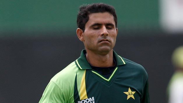 Abdul Razzaq | GETTY