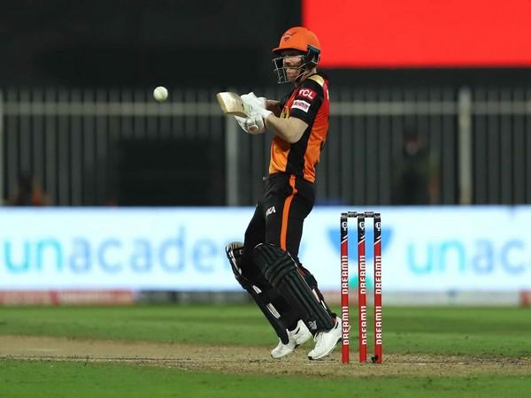 David Warner | BCCI/IPL